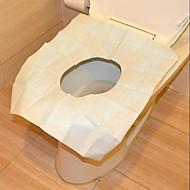 abordables Artículos para el Hogar-Cubierta de asiento Moderno Poliéster 1 pieza - Baño Otros accesorios de baño