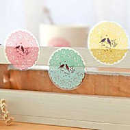 Multifunction Japanese-style Baking Sealing Decorative DIY Stickers(10 Stickers/pcs)