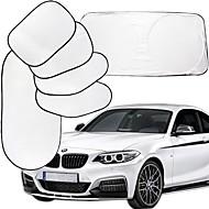 HONORV™ Automobile Sunshade and Snow Cover 6 Piece
