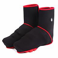 povoljno -WOLFBIKE Prekrivači za biciklističku obuću Kaljače Odrasli Vodootporno Ugrijati Quick dry Vjetronepropusnost Ultraviolet Resistant