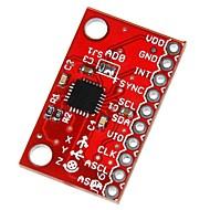 halpa Arduino-tarvikkeet-geeetech MPU-6050 triple akselinen kiihtyvyysanturi& gyro Breakout