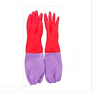 halpa Cleaning Supplies-Korkealaatuinen Kitchen Gloves Suoja,Kumi