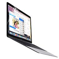 moencase korkea läpinäkyvä näytönsuoja Macbook 12 ''