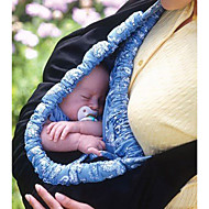Infant Newborn Baby Carrier Sling Wrap Cute Stylish Swaddling Strap Sleeping Bag(Assorted Color)