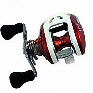 รอกตกปลา Csalidobó orsók 6.3:1 13 Golyós csapágy JobbkezesTengeri halászat / Műlegyező horgászat / Folyóvíz horgászat / Általános