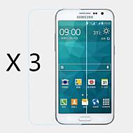 (3 шт) высокой четкости экран протектор Flim для Samsung Galaxy основной макс g5108q