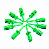 povoljno -DIY elektronske Test vrh sonde - zelena (10 komada paket)