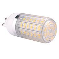お買い得  LED コーン型電球-ywxlight®1pc 15w 1500 lm g9 ledコーンライトt 56 ledビーズsmd 5730ウォームホワイト/コールドホワイト220v / 110v