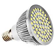 abordables Daiwl-E26/E27 Focos LED 60 SMD 2835 700 lm Blanco Cálido Blanco Natural Decorativa AC 100-240 AC 110-130 V 1 pieza