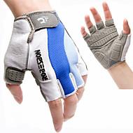 preiswerte -West biking Sporthandschuhe Fahrradhandschuhe Rasche Trocknung tragbar Atmungsaktiv Wasserdicht Schweißtransportierend Antibakteriell