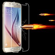 Закаленное стекло Защитная плёнка для экрана для Samsung Galaxy S6 Защитная пленка для экрана