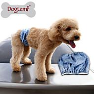 abordables -Perros Pantalones Azul Ropa para Perro Primavera/Otoño Cosplay