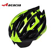 bagrem biciklistička kaciga EPS + kom materijal s naočalama ultralight veličine mountain bike kaciga: 57-62 centimetara