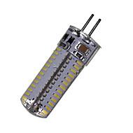 billiga -SENCART 1st 5 W LED-lampa 3000-3500/6000-6500 lm E14 G9 G4 T 104 LED-pärlor SMD 3014 Dekorativ Varmvit Kallvit 220-240 V 110-130 V / RoHs
