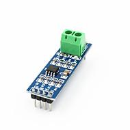 お買い得  Arduino 用アクセサリー-ArduinoのためのRS485モジュールにTTL(公式のArduinoボードで動作します)