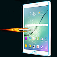 Недорогие Galaxy Tab Защитные пленки-Защитная плёнка для экрана Samsung Galaxy для Закаленное стекло Защитная пленка для экрана Защита от царапин