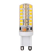 abordables LED e Iluminación-YWXLIGHT® 9W 720 lm G9 Luces LED de Doble Pin MR11 48 leds SMD 2835 Decorativa Blanco Cálido Blanco Fresco AC 100-240V