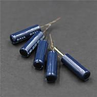 tanie Akcesoria Arduino-sw-18010p wibracje czujnika pin potrząsając przełączniki - czarny (5 szt)