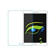 3db nagy átláthatóság LCD kristálytiszta képernyővédő fólia törlőkendővel Samsung Galaxy Tab s2 t810 t815 9,7 hüvelykes