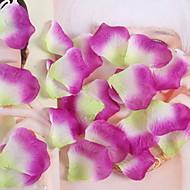 abordables Flores Artificiales-Others Rosas Flores Artificiales