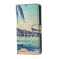 Назначение Кейс для Huawei P9 P8 P8 Lite Чехлы панели Кошелек Бумажник для карт со стендом Чехол Кейс для анкер Твердый Искусственная кожа