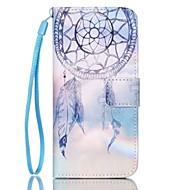 Назначение iPhone 8 iPhone 8 Plus Кейс для iPhone 5 Чехлы панели Бумажник для карт Кошелек со стендом Флип С узором Чехол Кейс для Ловец