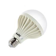 4W E26/E27 LED Λάμπες Σφαίρα A90 24 SMD 5630 300-350 lm Θερμό Λευκό Ψυχρό Λευκό 3000/6000 κ Διακοσμητικό AC 220-240 V