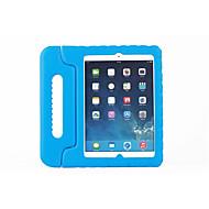 저렴한 -케이스 제품 Apple iPad 아이 패드 미니 3/2/1 충격방지 전체 바디 케이스 한 색상 소프트 EVA 용 Apple iPad iPad Mini 3/2/1