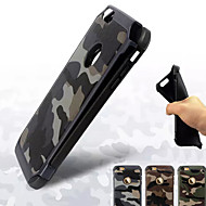 Недорогие Кейсы для iPhone 8 Plus-Кейс для Назначение Apple iPhone 8 iPhone 8 Plus Кейс для iPhone 5 iPhone 6 iPhone 6 Plus iPhone 7 Plus iPhone 7 Защита от удара Кейс на