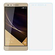 hærdet glas pauseskærm til Huawei ære 7