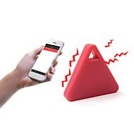 abordables Accessoires Universels de Téléphone-puce Bluetooth 4.0 Key Finder ITAG Bluetooth anti perdu de chat enfants GPS Tracer ITAG perdu rappel