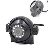 Недорогие Видеорегистраторы для авто-OV 7950 - 170° - 420 TV Lines - 648 х 488 - с Камера заднего вида