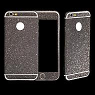 Недорогие Защитные плёнки для экрана iPhone-1 ед. Защитная пленка на всё устройство для Сияние и блеск iPhone 6s/6