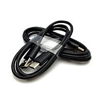 preiswerte PC & Tablet Zubehör-usb-c 3.1 Typ-C-Stecker auf Standard-USB-2.0 ein Mann Datenkabel 100cm