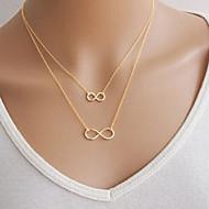 Mehrreihen Halskette