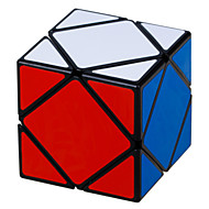 cheap Toy & Game-Magic Cube IQ Cube Shengshou Alien Skewb Skewb Cube Smooth Speed Cube Magic Cube Puzzle Cube Professional Level Speed Classic & Timeless Kid's Adults' Toy Boys' Girls' Gift