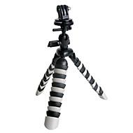 billige Sportskameraer og GoPro-tilbehør-Stativ Opsætning Til Action Kamera Gopro 6 Alle Gopro 5 Xiaomi Kamera Gopro 4 Gopro 4 Silver Gopro 4 Session Gopro 4 Black Gopro 3 Gopro