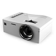 お買い得  -UNIC UC18 LCD プロジェクター 800 lm サポート / 1080P (1920x1080) / 320 * 180