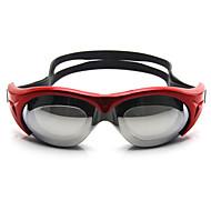 FEIUPE Gafas de natación Mujeres / Hombres / Unisex Anti vaho / Impermeable / Tamaño Ajustable / Anti-UV / Lente polarizado Gel de Sílice