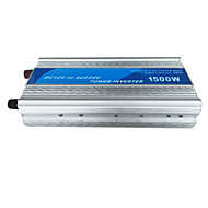 cheap Vehicle Power Inverter-1500W Meind Power Inverter 12V to 220V