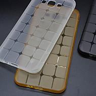 お買い得  Samsung 用 ケース/カバー-ケース 用途 Samsung Galaxy Samsung Galaxy ケース クリア バックカバー 幾何学模様 TPU のために Grand Prime / Grand Neo / Grand 2