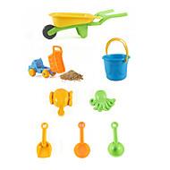 お買い得  おもちゃ & ホビーアクセサリー-ちびっ子変装お遊び ABS 8 pcs 小品 男の子 女の子 おもちゃ ギフト