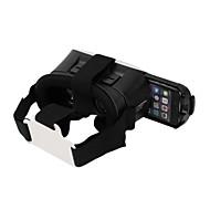 abordables Ofertas de Hoy-vr box 2.0 versión vr realidad virtual gafas 3D para teléfono inteligente de 3.5 a 6.0 pulgadas