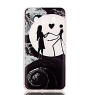 Недорогие Чехлы и кейсы для Galaxy J-Для Кейс для  Samsung Galaxy Сияние в темноте Кейс для Задняя крышка Кейс для Мультяшная тематика TPU Samsung J5 (2016)