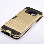 специально разработанная задняя крышка для Samsung s7 s7 края (ассорти цветов)