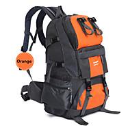 50L L Backpacking paketi Lov Ribolov Penjanje Biciklizam/Bicikl Camping & planinarenje Putovanje HitanVodootporno Quick dry Build-u