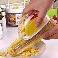 お買い得  キッチン用小物-キッチンツール プラスチック クリエイティブキッチンガジェット ピーラー&おろし金 野菜のための
