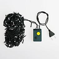 halpa LED-hehkulamput-200-led 20m lämmin valkoinen valkoinen rgb led-merkkijono (220v) korkealaatuinen led-valo