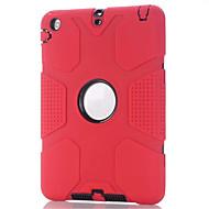 wstrząsoodporny do Apple iPad Mini 1/2/3 heavy duty gumy filmowej hard case cover ochraniacz ekranu