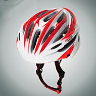 Uniseks-Kaciga-Mountain / Cesta / Sportske- za Biciklizam / Brdski biciklizam / biciklom na cesti / Rekreativna vožnja biciklom / Penjanje